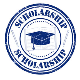 scholarship badge image